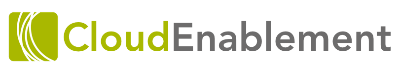 Cloud Enablement Services logo